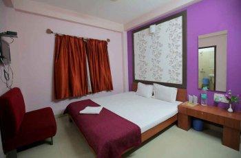 Hotel Pushpa(Ac Standard )