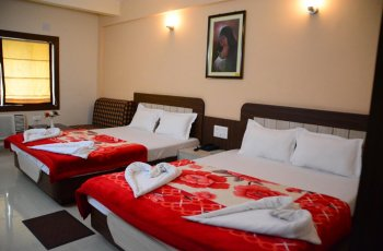 Hotel Shreehari Grand(Deluxe Room)