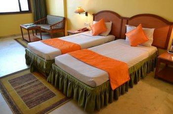 Hotel landmark(Deluxe suite Room)
