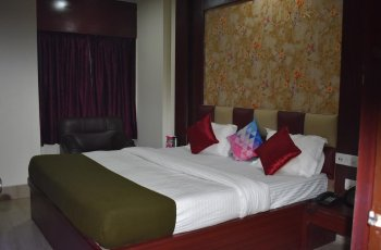 Hotel Gouri Palace(Deluxe Non Ac Room)