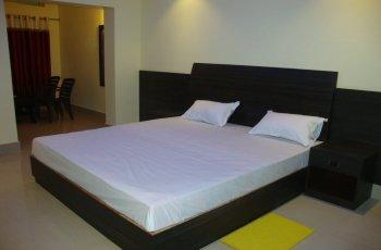 Hotel New Shankar International(Deluxe Non Ac Room )