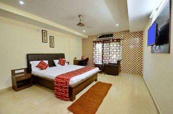 Hotel Rajdhani(Deluxe Ac Room )