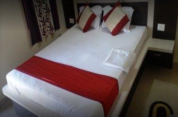 Hotel Seascape(Standard  Non Ac room )