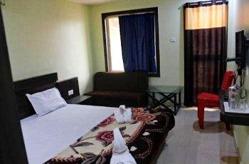 Hotel Deep Ganga(Deluxe Non Ac Room)