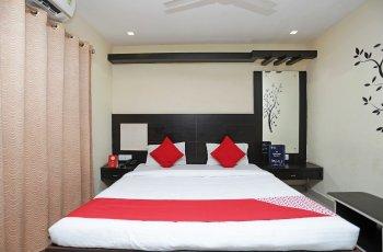 Hotel Kalinga(Deluxe Non Ac Room )
