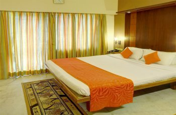 Sagar Tarang Residency(Executive Suite Room)