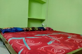 Bani Bhavan Puri(STD Non Ac Room )