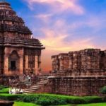 Puri to Bhubaneswar Via Konark Tour