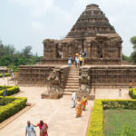 Puri to konark tour