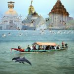 Bhubaneswar puri chilika lake tour